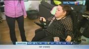 Home care fight, drug expert ruling: Morning Live