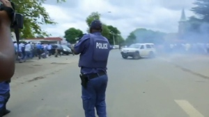 News Minute: Anti-immigrant clashes in S. Africa