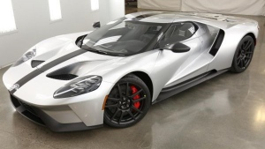 Ford GT Competition Series (Ford Motor Company)