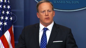 Major news outlets excluded from White House media