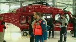 Paramedic students team up with STARS crews