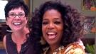 Lethbridge Oprah shoe auction