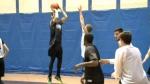 Lethbridge Kodiaks basketball