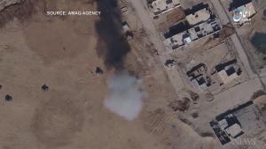 Drones Iraq