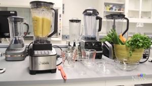 Which blender is right for your kitchen?