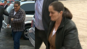 CTV National News: Guilty in case of gross neglect