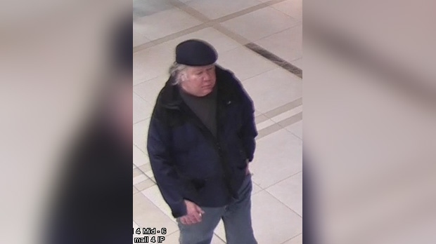 Winnipeg police find person of interest in alleged mall fluid assault case