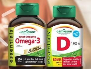 jamieson extra strength omega 3