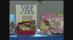 The Take the Cake outreach program helps food banks ensure no child goes without a birthday celebration.