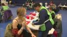 CTV Ottawa: Lab-confirmed case of the mumps