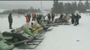 CTV Northern Ontario: Retro Sleds