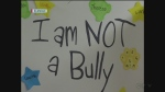 The Bullying Prevention Cup