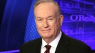 """FILE - In this Oct. 1, 2015 file photo, Bill O'Reilly of the Fox News Channel program """"The O'Reilly Factor,"""" poses for photos in New York. (AP Photo/Richard Drew, File)"""