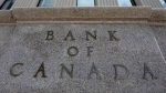 The Bank of Canada building is pictured in Ottawa on September 6, 2011. (THE CANADIAN PRESS/Sean Kilpatrick)