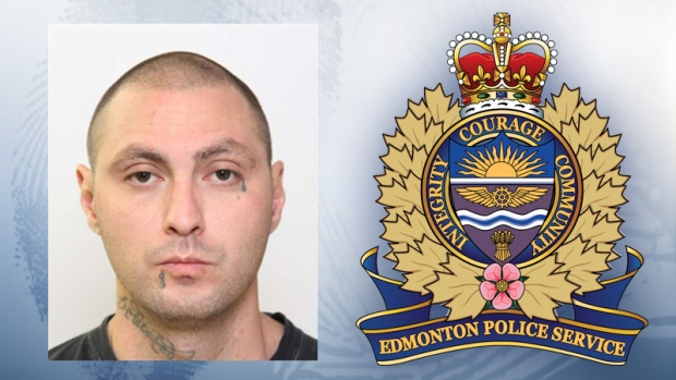 EPS is asking the public for assistance to locate violent offender Dean Goulet, 39, who failed to make his 10 p.m. curfew Friday night.