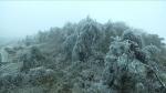 Ice-glazed landscapes stun in China