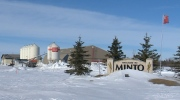 Manitoba town receives massive inheritance