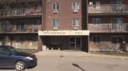 Fatal apartment fire on Fanshawe Park Road East
