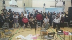 Youth empowerment tour helping First Nations kids