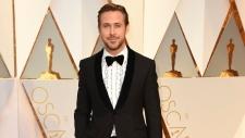 Ryan Gosling Oscars