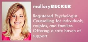 Mallory Becker - Bio