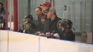 CTV National News: Parents suspended from hockey
