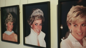 CTV National News: Princess Diana's iconic style