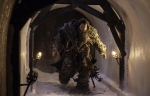 Neil Fingleton, a 7-foot 7-inch actor who played the giant Mag the Mighty in 'Game of Thrones' has died at 36. (Game of Thrones)