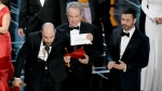 News Minute: Oscar mix-up sees 'La La Land' lose