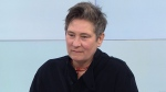 k.d. lang tells us all about her new cross-Canada