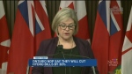 CTV Ottawa: Horwath's promises if elected premier