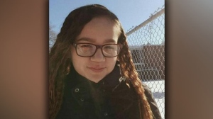 Shyla Boubard was last seen Monday morning in the North End area. (Source: Winnipeg police)