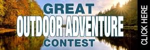 Great Outdoor Adventure Contest