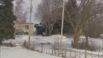 group home fire, kawartha lakes