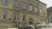 A 190-year old historic courthouse in Saint John has been vacant for the past three years, but there is hope for it's future. CTV's Mike Cameron has more.