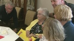 101st birthday