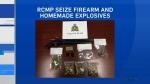 RCMP Seizure