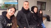 Family fleeing Trump crosses into B.C. illegally