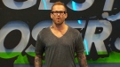 """Bob Harper, trainer on """"The Biggest Loser,"""" is seen in this undated image taken from video."""