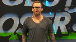 "Bob Harper, trainer on ""The Biggest Loser,"" is seen in this undated image taken from video."