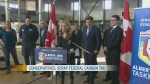Tory MPs speak out against carbon tax