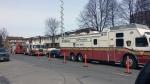 CTV Ottawa: Police bust suspected meth lab