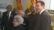On the final day of Black History Month, the New Brunswick government pledges to make changes that some say has been decades in the making