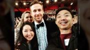 CTV News Channel: 'We had no idea': Oscars crasher