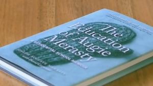 Residential school survivor Augie Merasty dies