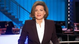 Senior Editor, Lisa LaFlamme