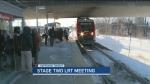 CTV Ottawa: Stage two LRT public meeting tonight