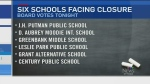 CTV Ottawa: Board meets to close west-end schools