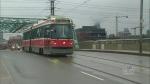 streetcar, ttc, 501