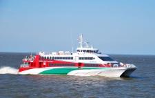 clipper vessel